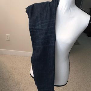 American Eagle Tom girl jeans